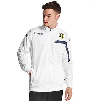 Kappa Leeds United FC Anthem Jacket