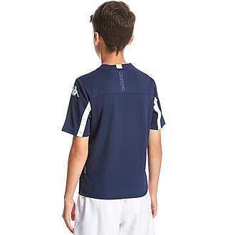 Kappa Leeds United FC 2015/16 Training Shirt Junior