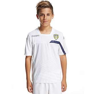 Kappa Leeds United FC 2015/16 Training Shirt Junior