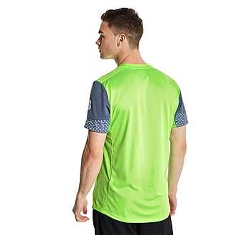 Umbro Republic Of Ireland Training Short Sleeved T-Shirt
