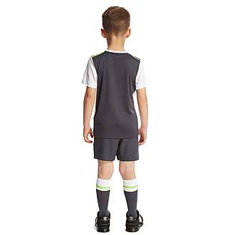 Umbro Republic Of Ireland 2015 Away Kit Children