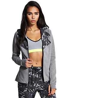 Nike Tech Fleece Full Zip Print Hoody