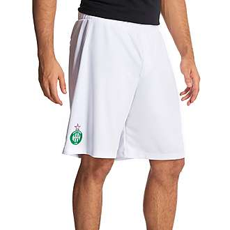 Le Coq Sportif AS Saint Etienne Home 2015/16 Shorts