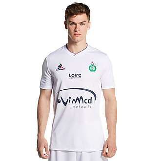 Le Coq Sportif AS Saint Etienne Away 2015/16 Shirt