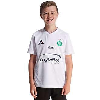 Le Coq Sportif AS Saint Etienne Away 2015/16 Shirt Junior