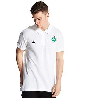 Le Coq Sportif AS Saint Etienne Presentation Polo Shirt
