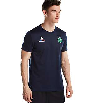 Le Coq Sportif AS Saint Etienne Training Shirt