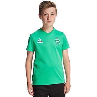 Le Coq Sportif AS Saint Etienne Training Shirt Junior