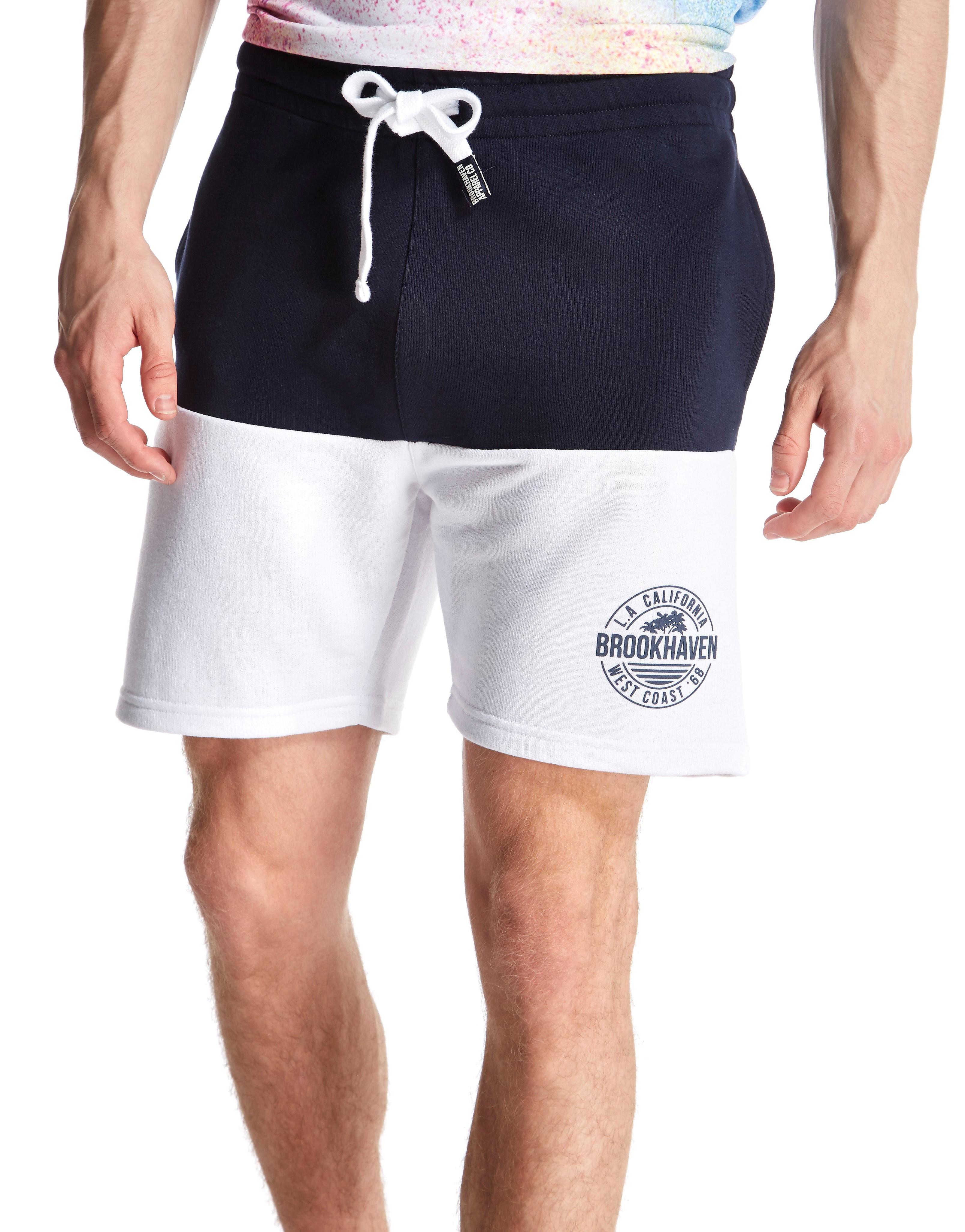 Brookhaven Paintbrush Shorts
