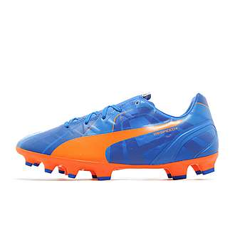 PUMA EvoPOWER 3.2 Firm Ground Junior