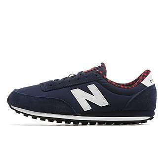 New Balance 410 Check Lined Women's
