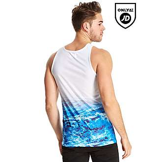 Brookhaven Waves Vest