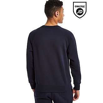 Duffer of St George New Standard Crew Sweatshirt