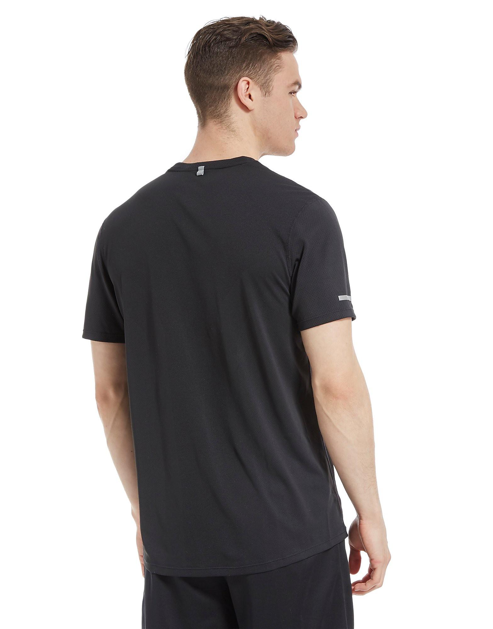Nike Dri Fit Contour Short Sleeve T-Shirt