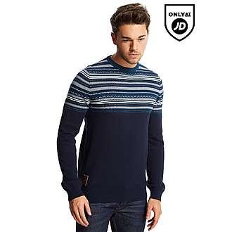 Brookhaven Lee Knit Crew Sweatshirt