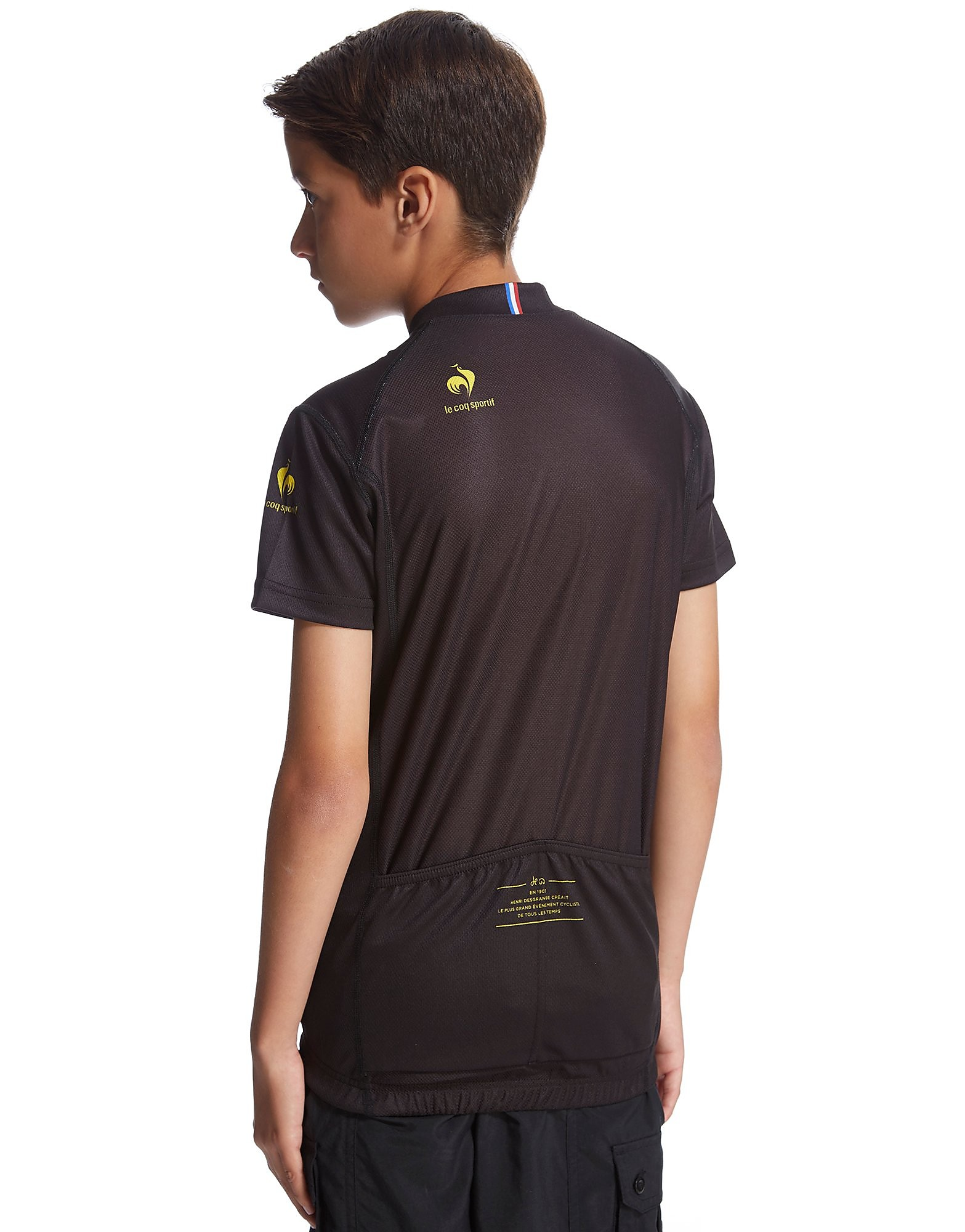 Le Coq Sportif Dedicated 2015 Jersey Junior