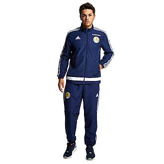 adidas Scotland FA 2015/16 Presentation Suit