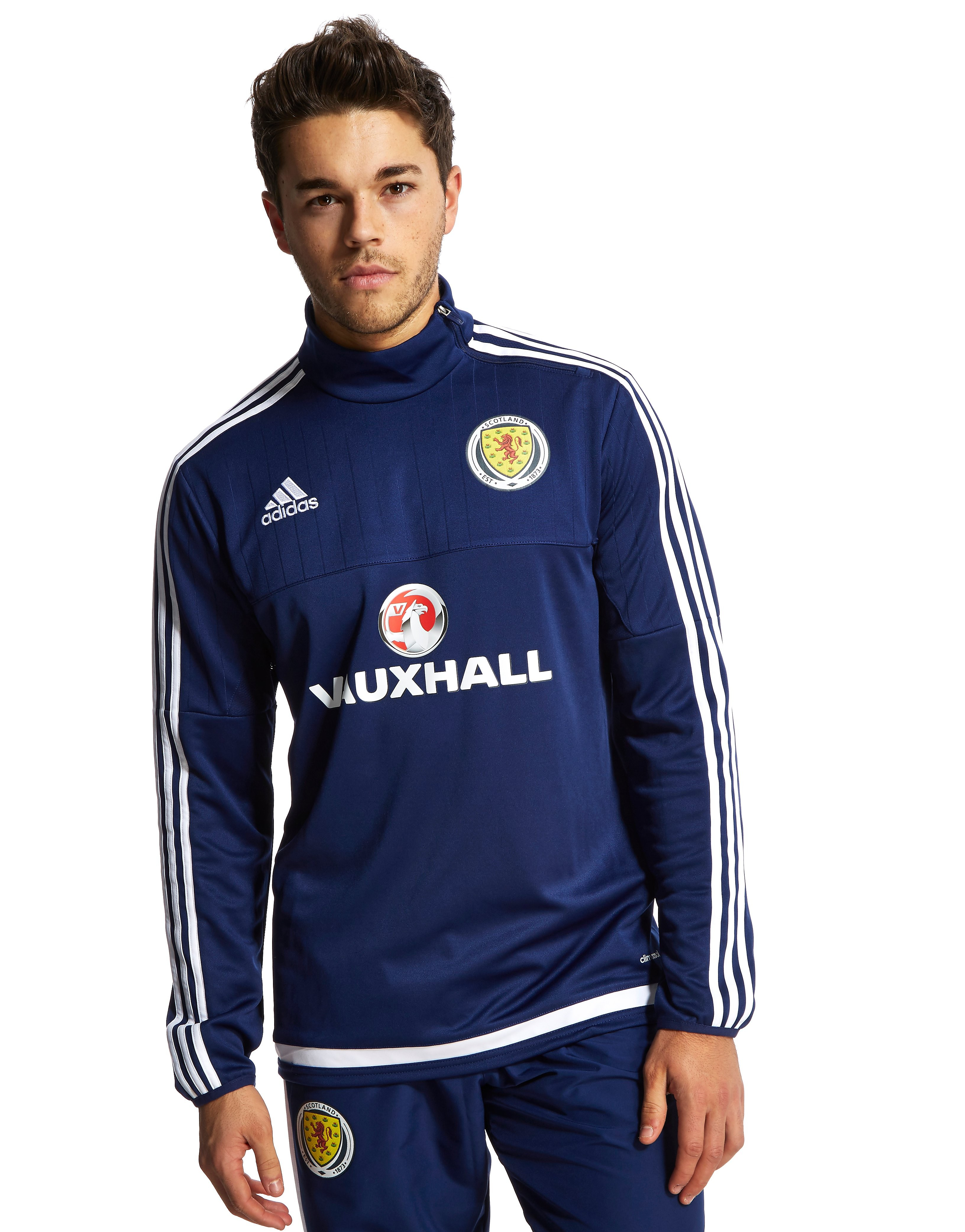 adidas Scotland FA 2015/16 Training Top
