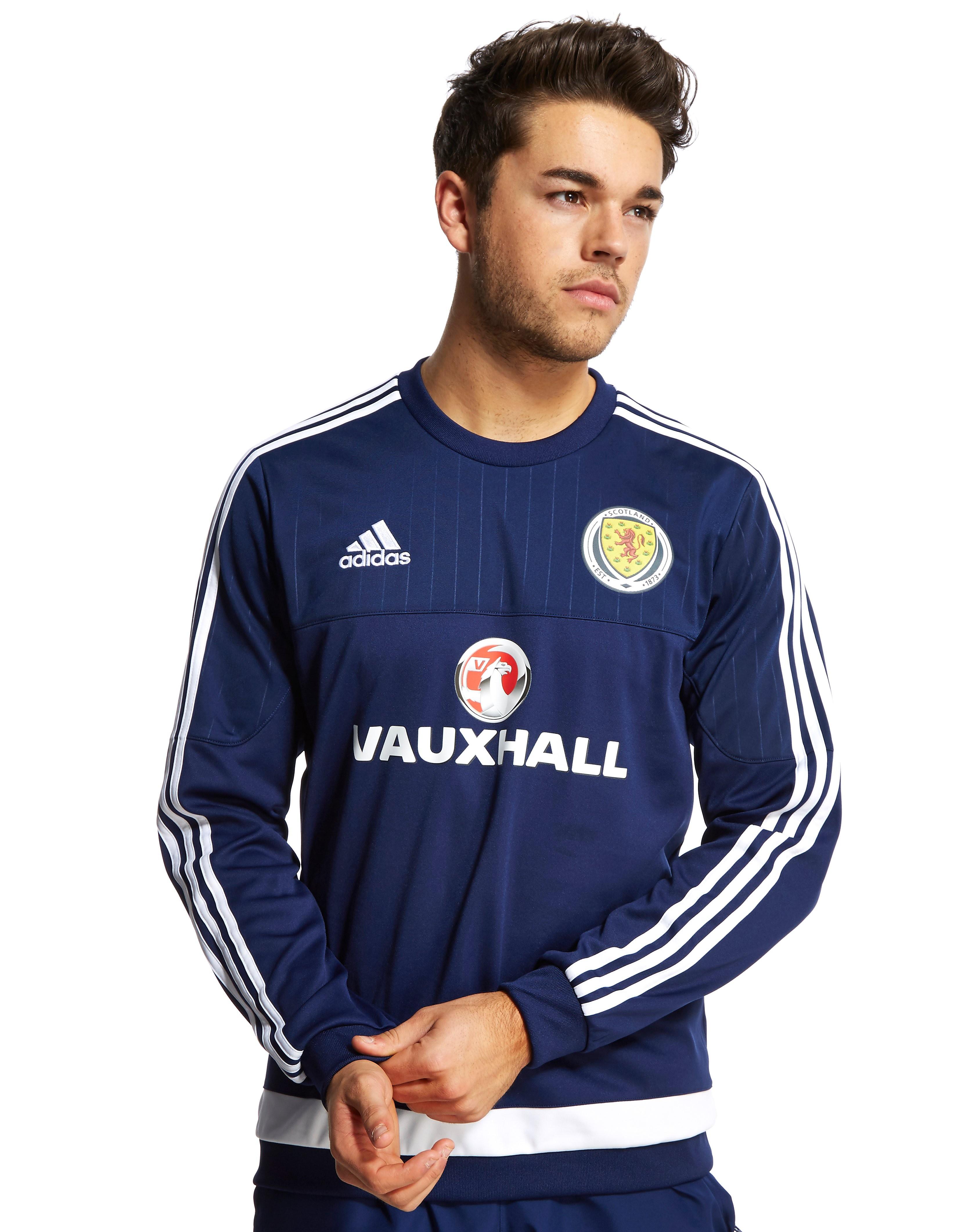 adidas Schotland 2015/16-voetbalshirt