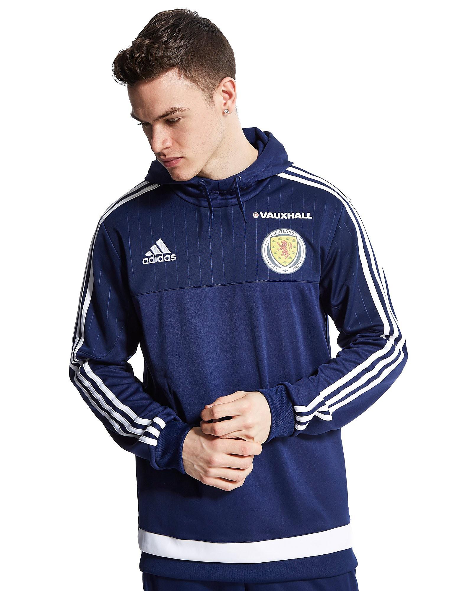 adidas Scotland FA 2015/16 Hooded Top