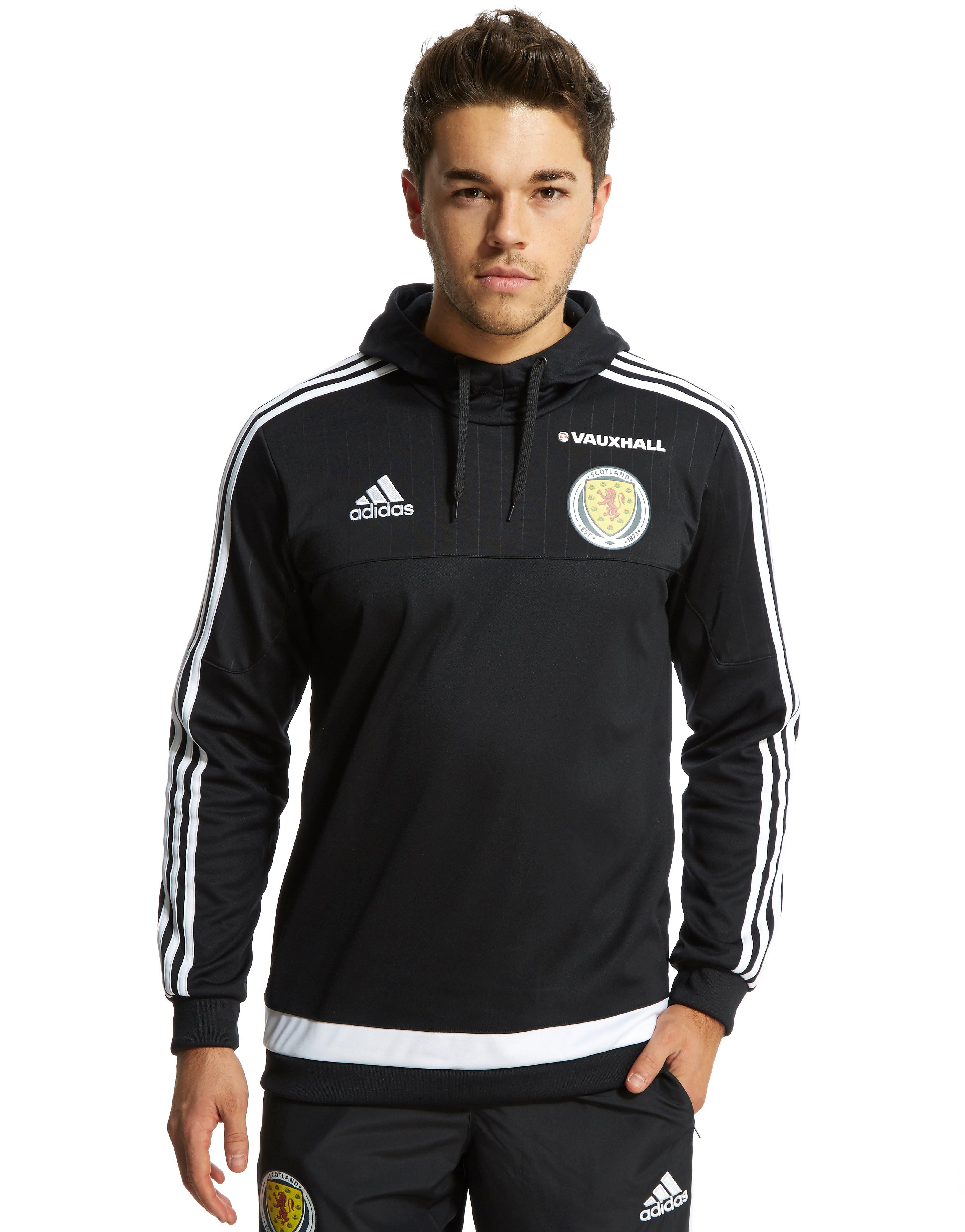 adidas Schotland FA 2015/16 topje met capuchon