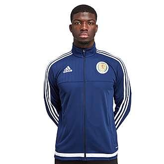 adidas Scotland FA 2015/16 Training Jacket