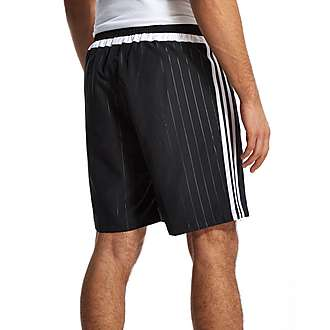 adidas Scotland FA 2015/16 Woven Shorts