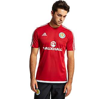 adidas Scotland FA 2015/16 Training Jersey