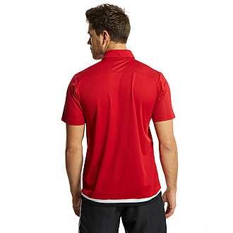 adidas Scotland FA Climalite Polo Shirt