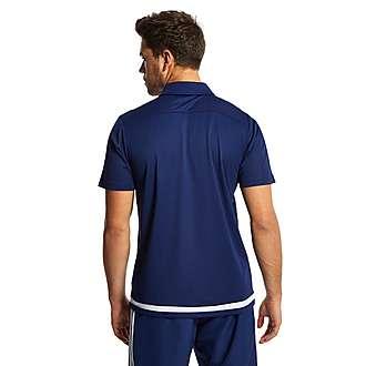 adidas Scotland FA 2015/16 Climalite Polo Shirt