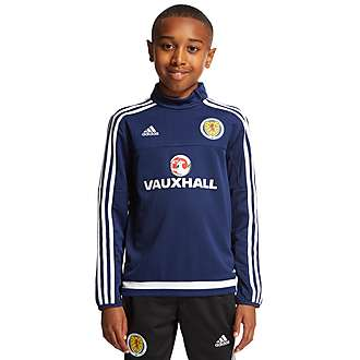 adidas Scotland FA 2015/16 Training Top Junior