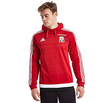 adidas FA Wales Hoody