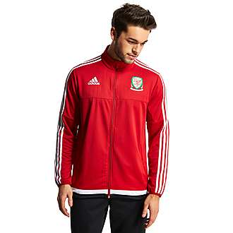 adidas FA Wales Training Jacket