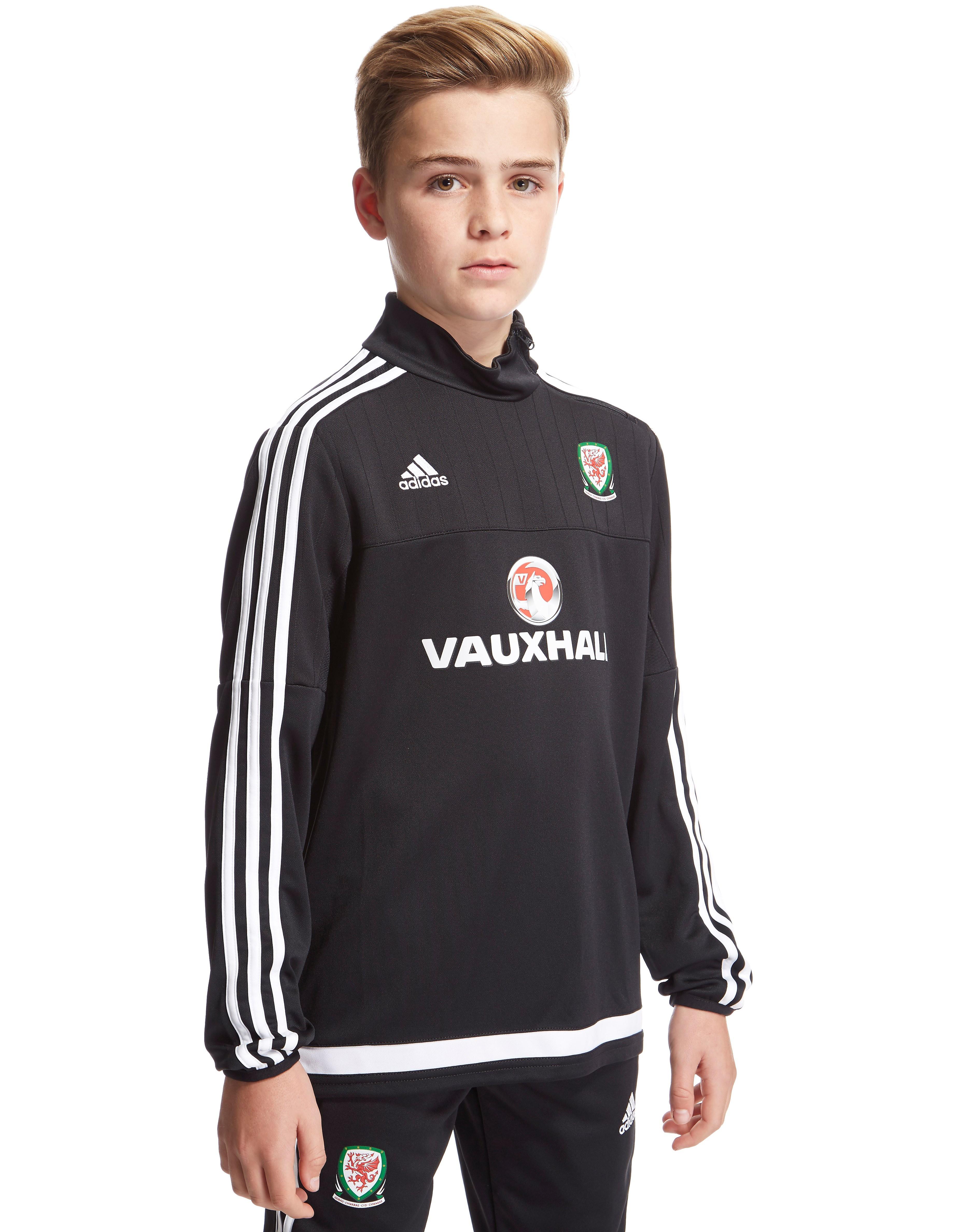 adidas Camiseta de entrenamiento de Gales para niños
