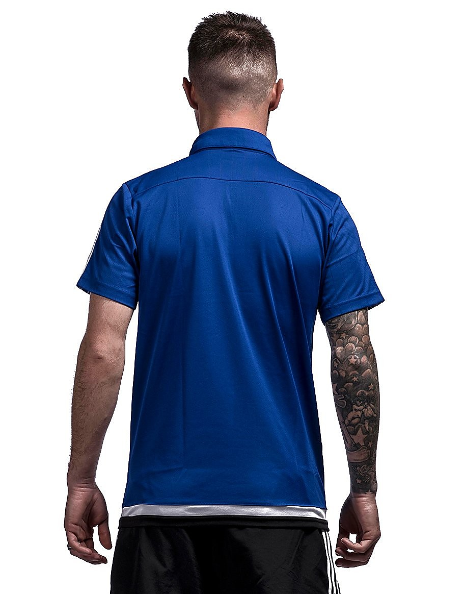 adidas Northern Ireland Climalite Polo Shirt
