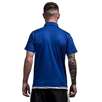 adidas Northern Ireland Climalite Polo Shirt