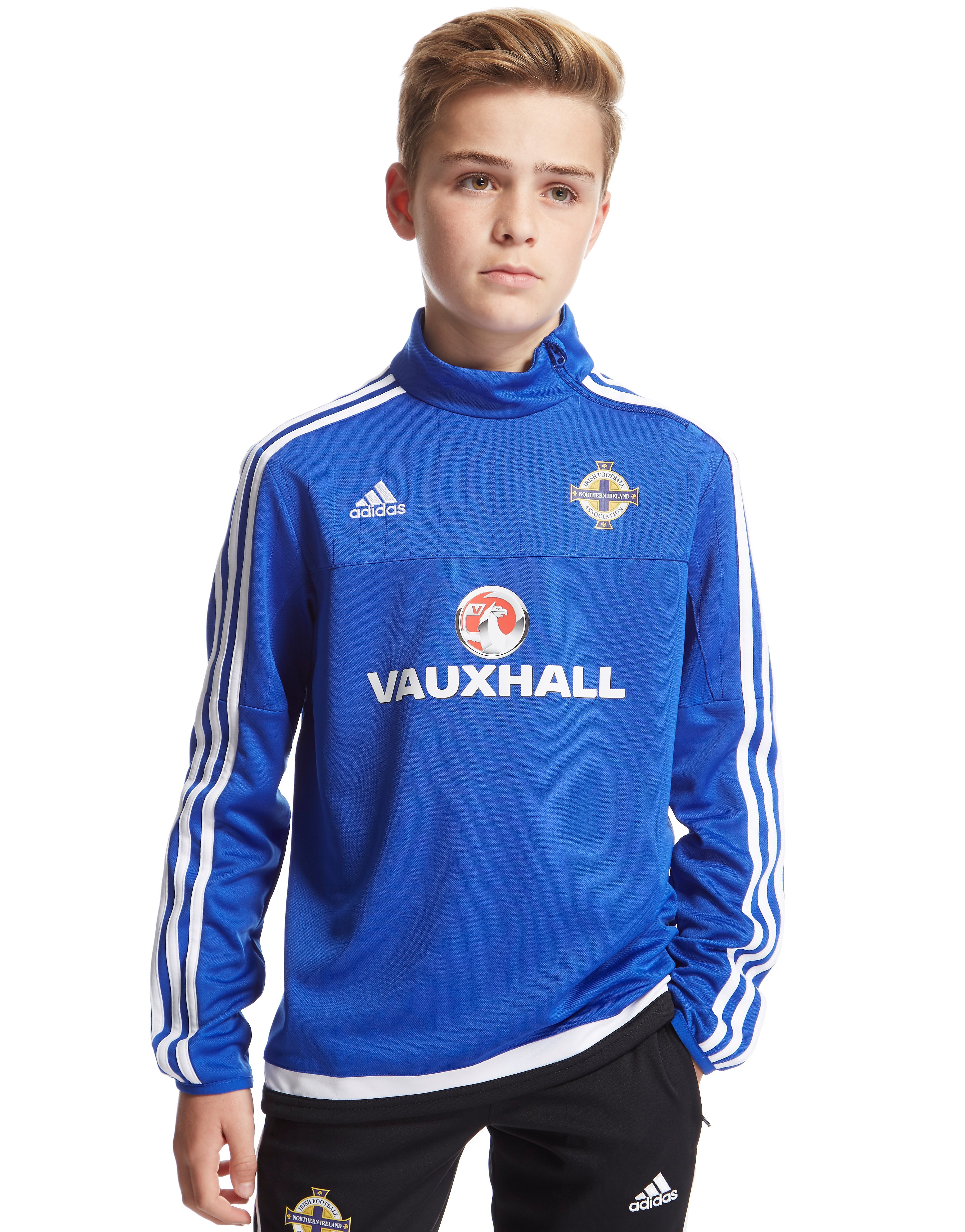 adidas Northern Ireland Training Top Junior