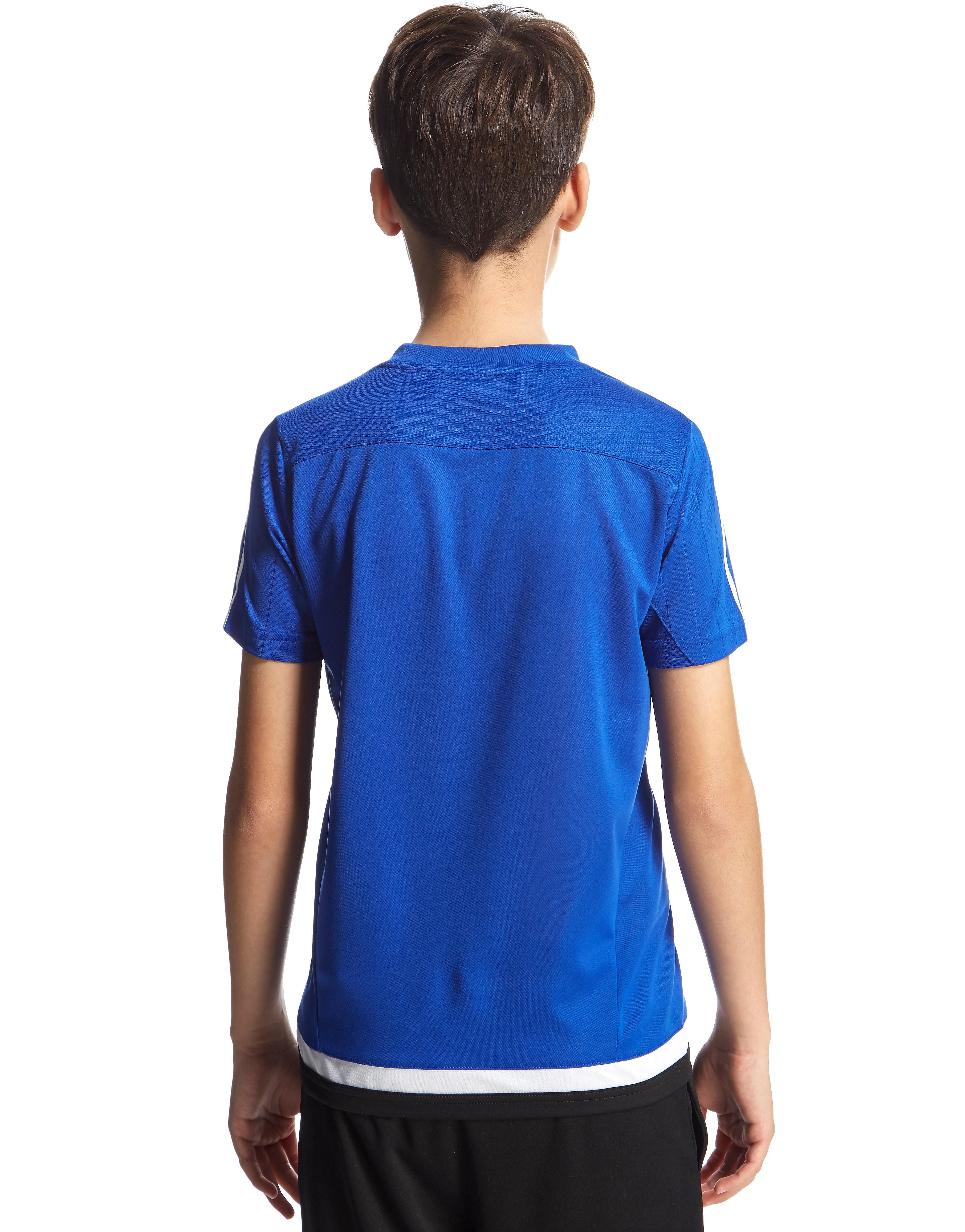 adidas Northern Ireland Training Shirt Junior