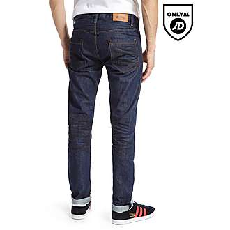 Nanny State Luke Tapered Jeans