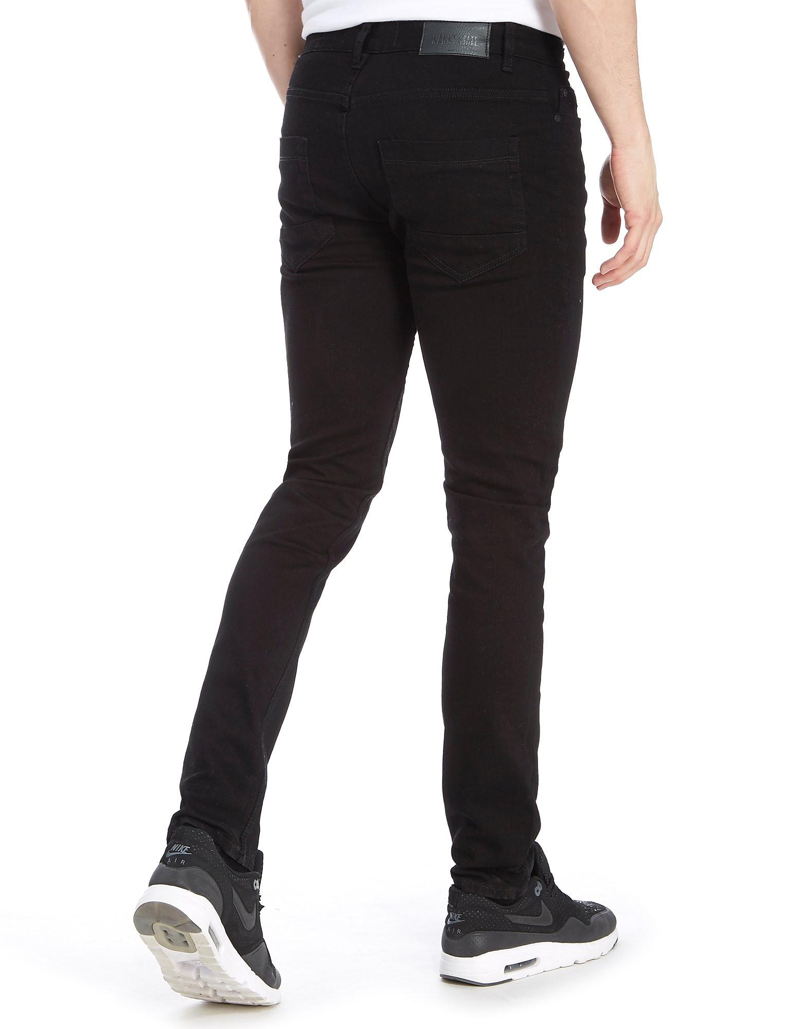 Nanny State Oliver skinny spijkerbroek