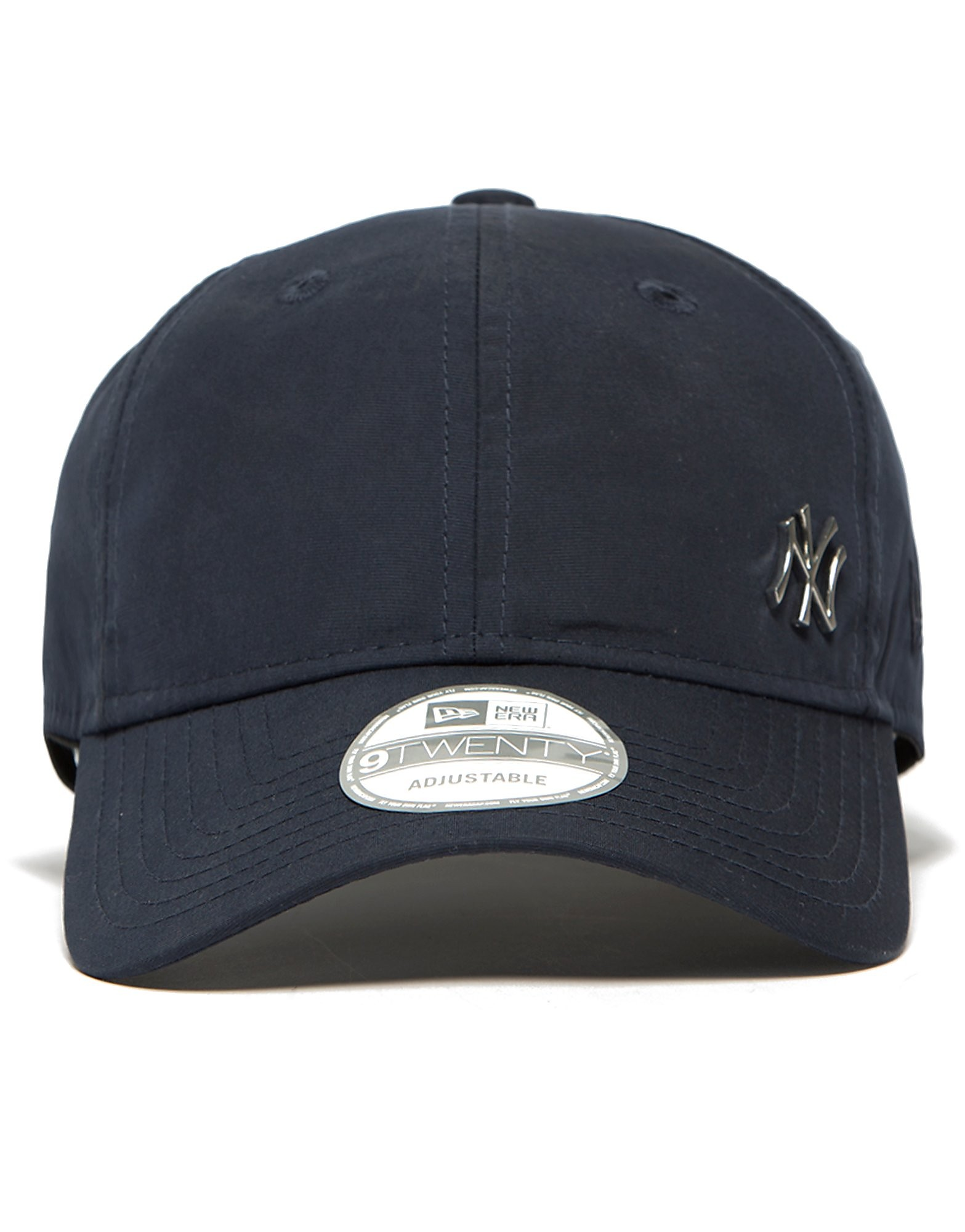 New Era 9Twenty New York Yankees Flawless Strapback Cap