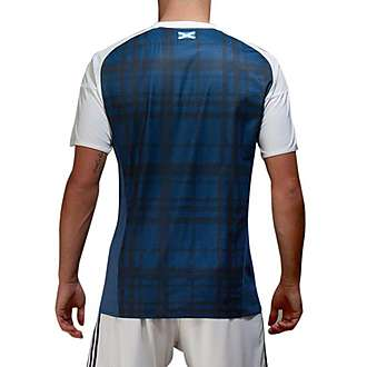 adidas Scotland 2016 Home Shirt