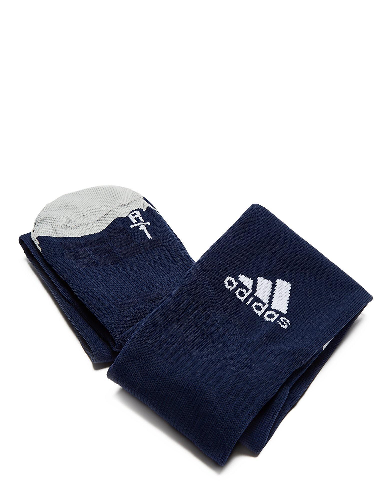 adidas Scotland 2016 Home Socks Junior