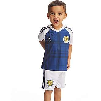 adidas Scotland 2016 Home Kit Infant