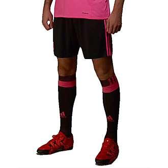 adidas Scotland 2016 Away Shorts