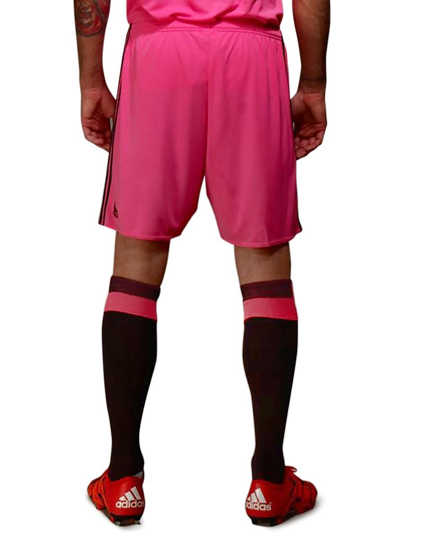 adidas Scotland Away 2016 Shorts