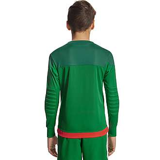 adidas Scotland 2016 Away GK Shirt Junior