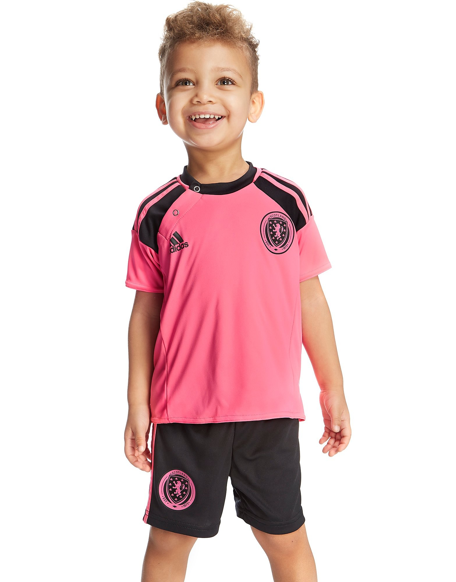 adidas Scotland 2016 Away Kit Infant