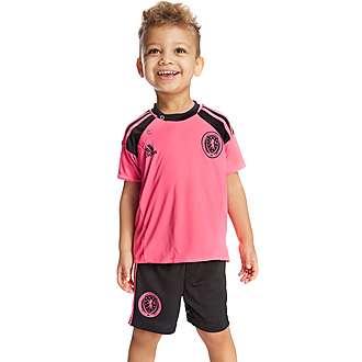 adidas Scotland 2016 Away Kit Infant