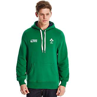 Canterbury Rugby World Cup 2015 Ireland Hoody